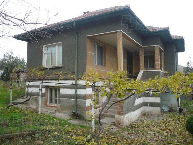 Дом в Видине, Болгария, 150 м2 - фото 1