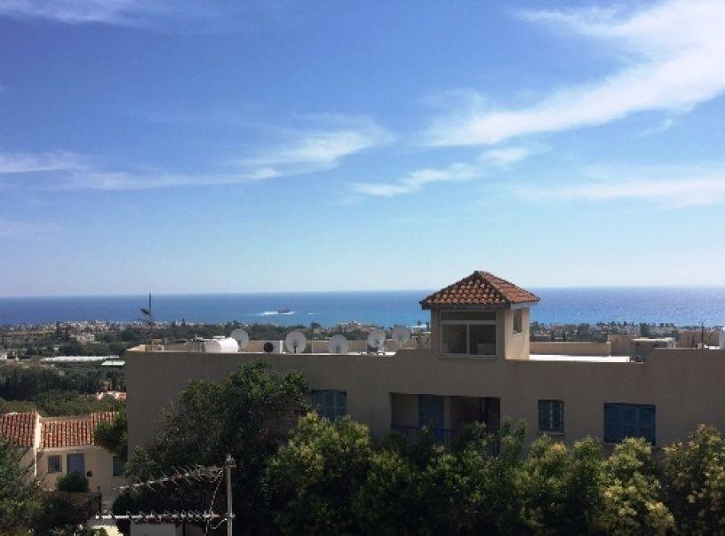 Таунхаус в Пафосе, Кипр, 79 м2 - фото 1