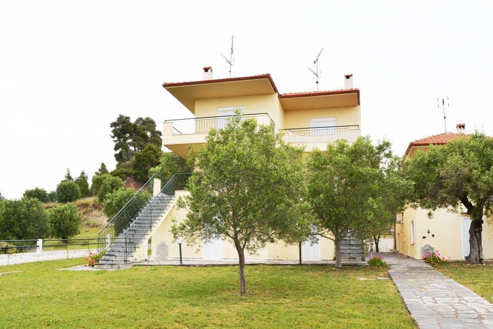 Коттедж в Халкидики, Греция, 115 м2 - фото 1