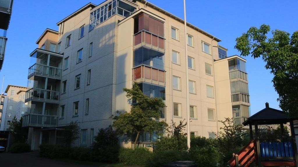 Квартира в Лахти, Финляндия, 91 м2 - фото 1
