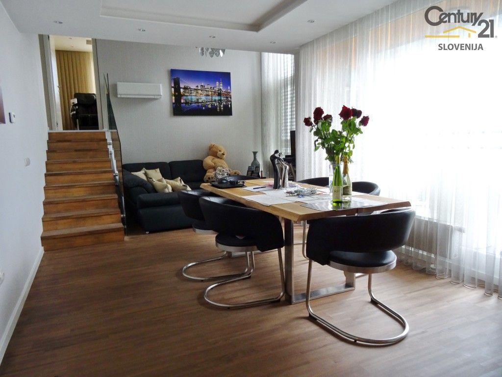 Квартира в Мариборе, Словения, 102.9 м2 - фото 1
