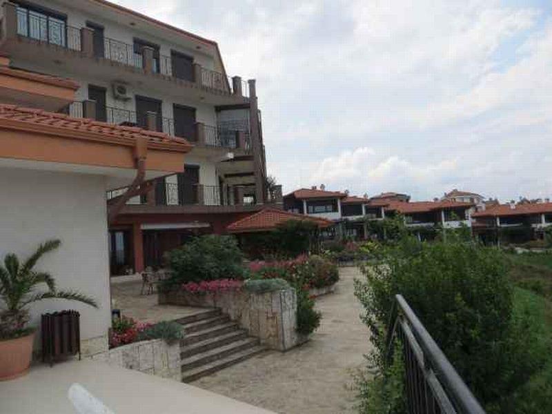 Квартира в Бургасской области, Болгария, 68 м2 - фото 1