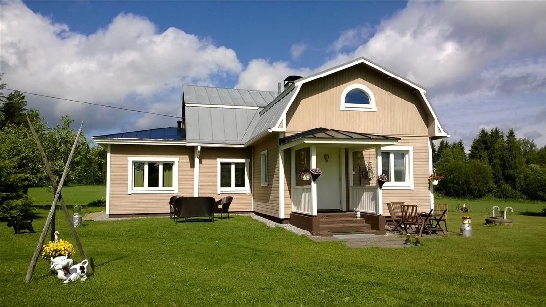 Дом в Савонлинне, Финляндия, 259.6 м2 - фото 1