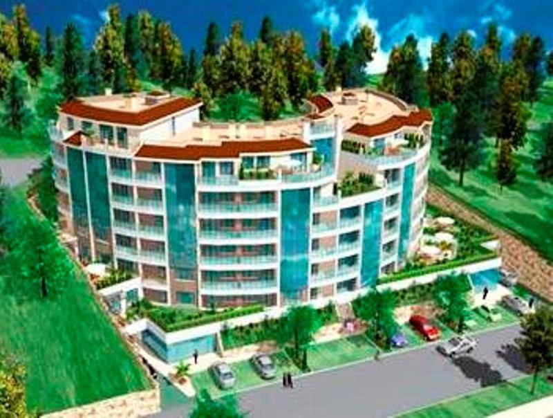 Инвестиционный проект в Варне, Болгария, 2895 м2 - фото 1