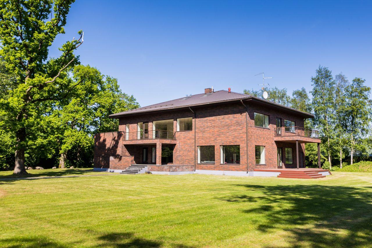 Дом в Таллине, Эстония, 6126 м2 - фото 1
