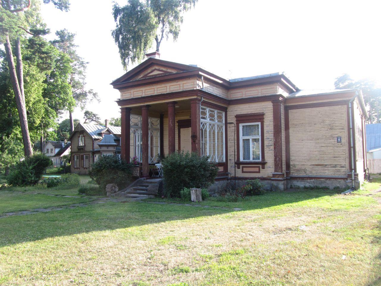Дом в Юрмале, Латвия, 335 м2 - фото 1