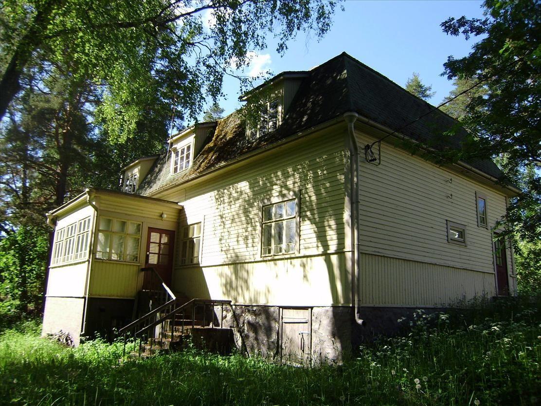 Дом в Энонкоски, Финляндия, 2042 м2 - фото 1