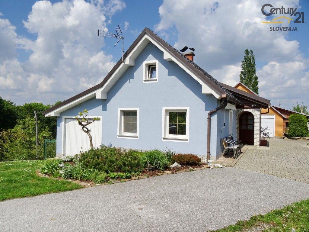 Дом в Нова-Горице, Словения - фото 1