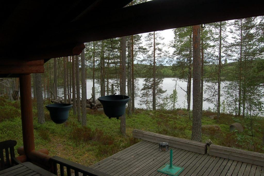 Коттедж в Мянтюхарью, Финляндия, 70 м2 - фото 1