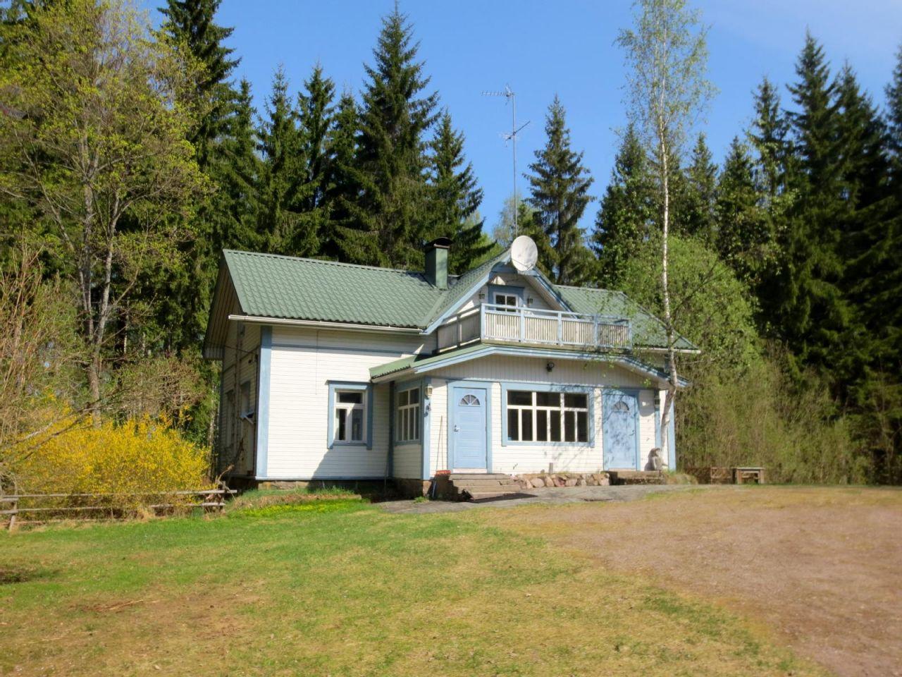 Вилла в Руоколахти, Финляндия, 192 м2 - фото 1