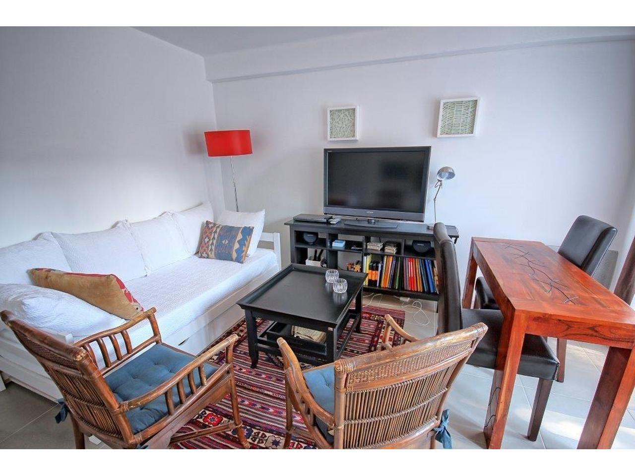 Квартира в Антибе, Франция, 35 м2 - фото 1