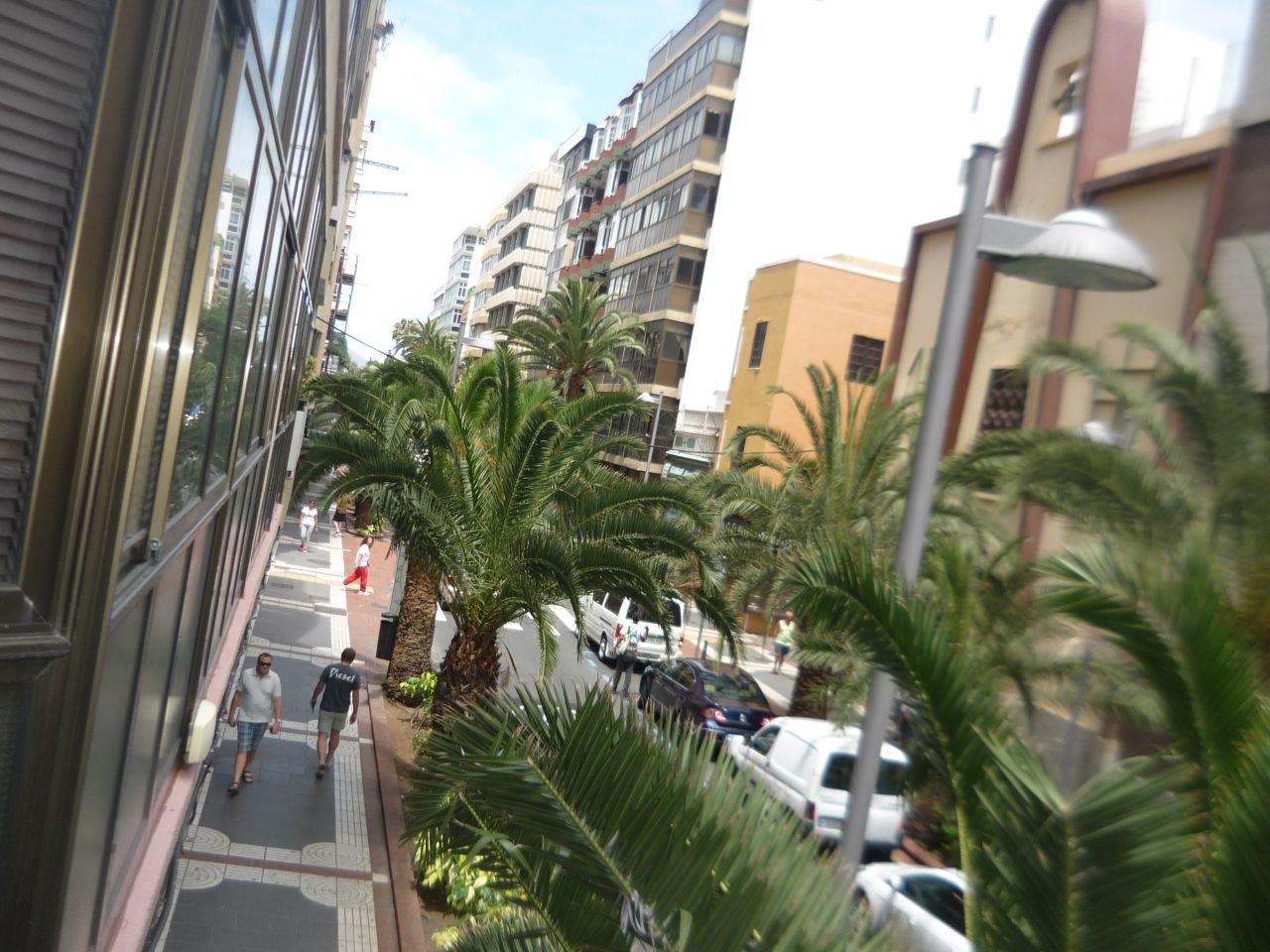 Студия на Гран-Канариа, Испания, 31 м2 - фото 1