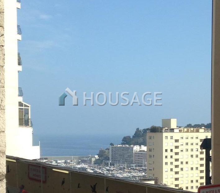 Апартаменты в Ла-Кондамине, Монако - фото 1