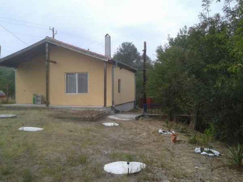 Вилла в Бургасской области, Болгария, 60 м2 - фото 1