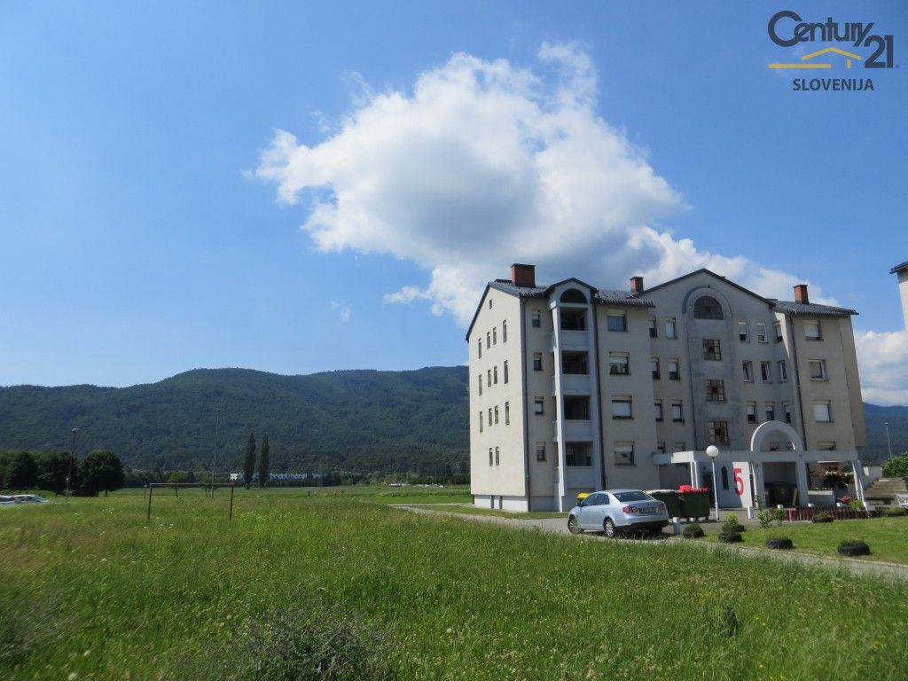 Квартира в Мариборе, Словения, 71.6 м2 - фото 1