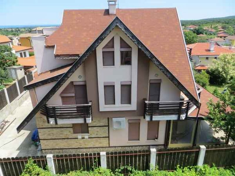 Дом в Бургасской области, Болгария, 1500 м2 - фото 1