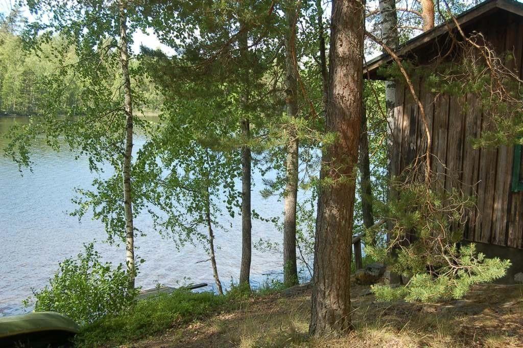 Коттедж в Мянтюхарью, Финляндия, 50 м2 - фото 1