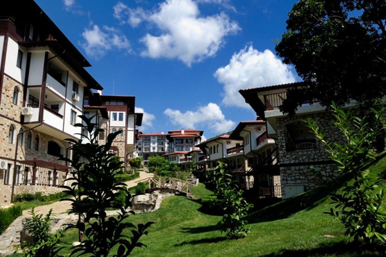 Апартаменты в Святом Власе, Болгария, 79 м2 - фото 1