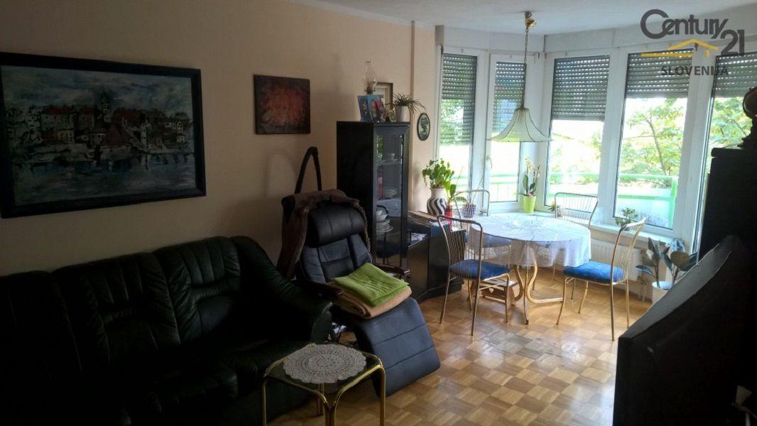 Квартира в Мариборе, Словения, 56.69 м2 - фото 1