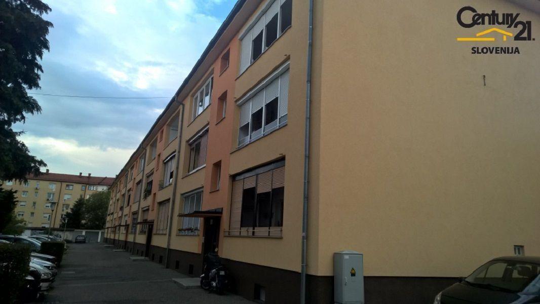Квартира в Мариборе, Словения, 85 м2 - фото 1