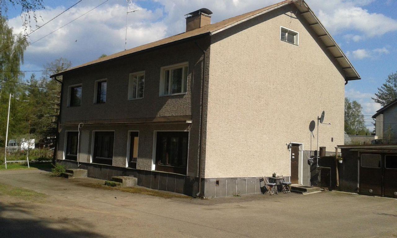 Квартира в Иматре, Финляндия, 300 м2 - фото 1