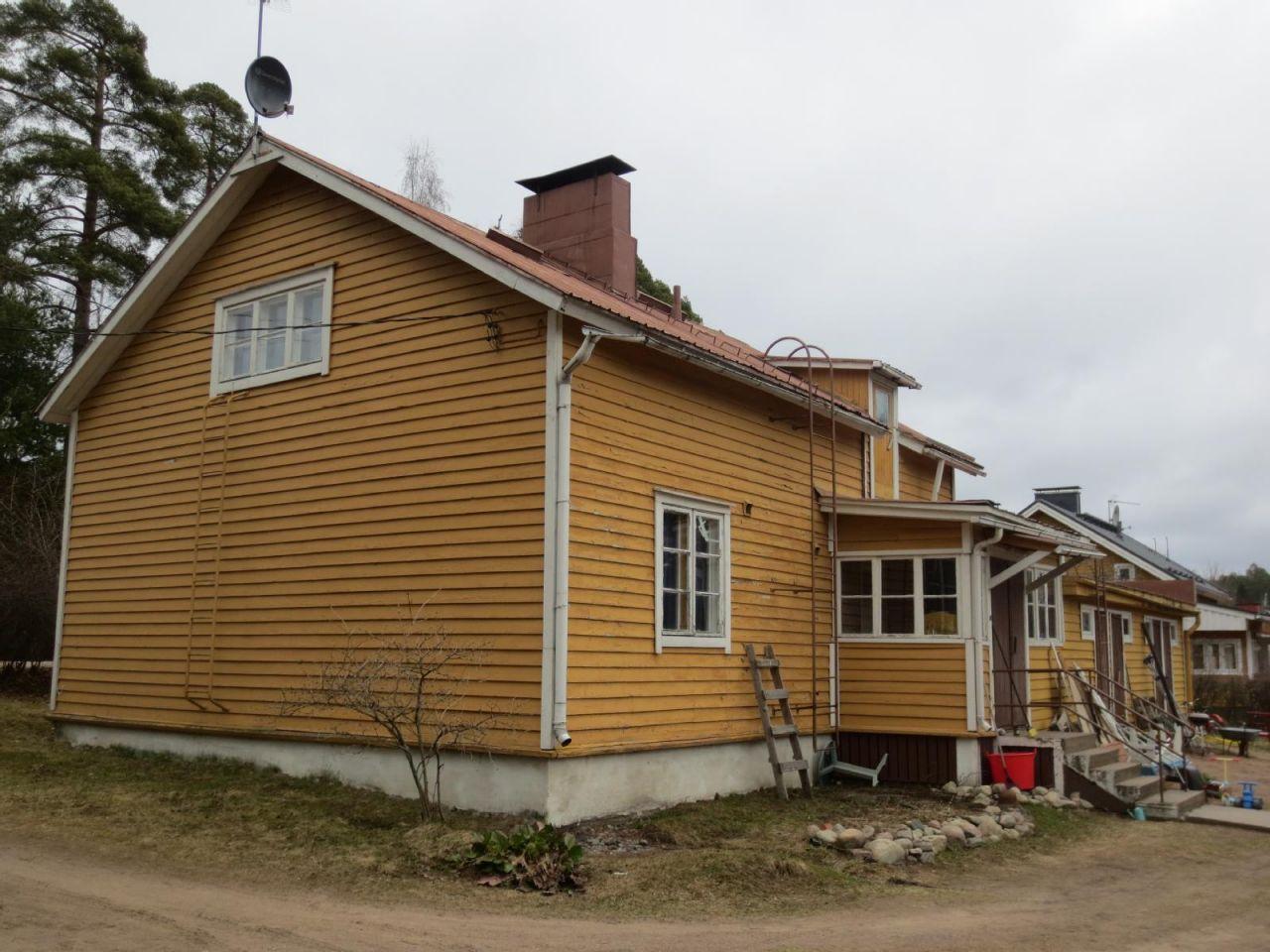 Дом в Иматре, Финляндия, 1503 м2 - фото 1