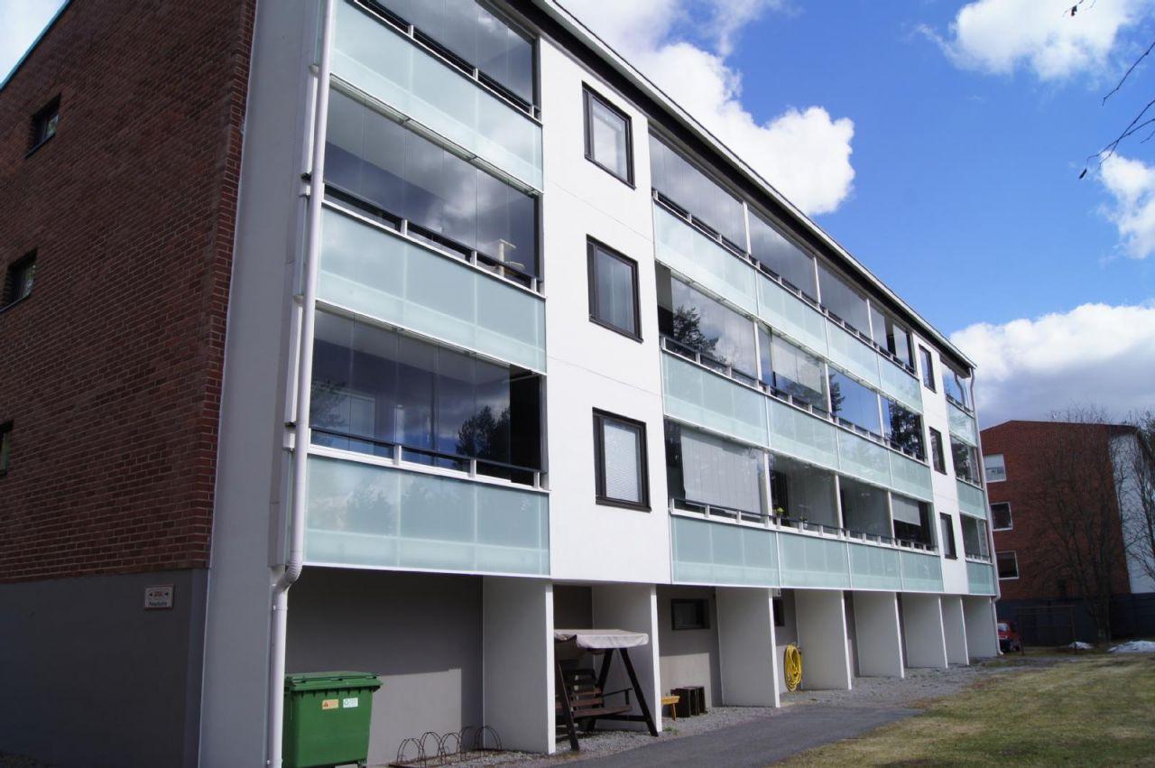 Квартира в Рауха, Финляндия, 36 м2 - фото 1