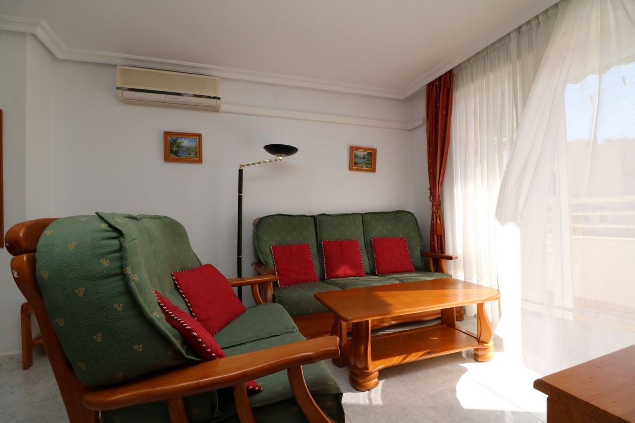 Апартаменты в Ла Мата, Испания, 70 м2 - фото 1