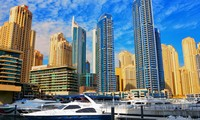Иностранцам разрешили покупать землю в проекте Dubai World Central