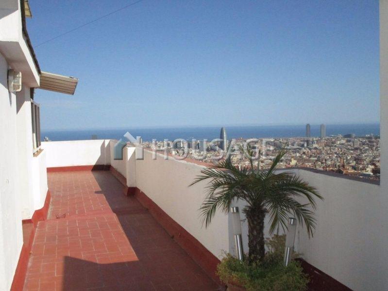 Квартира в Барселоне, Испания, 150 м2 - фото 1