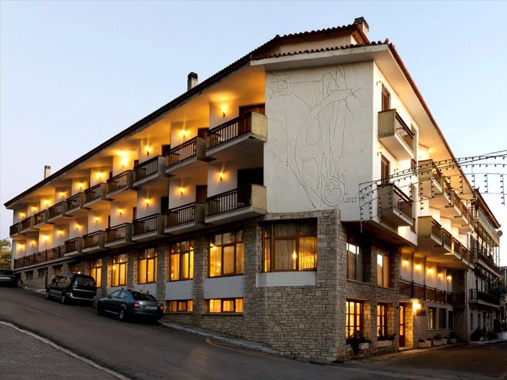 Отель, гостиница в Фокиде, Греция - фото 1