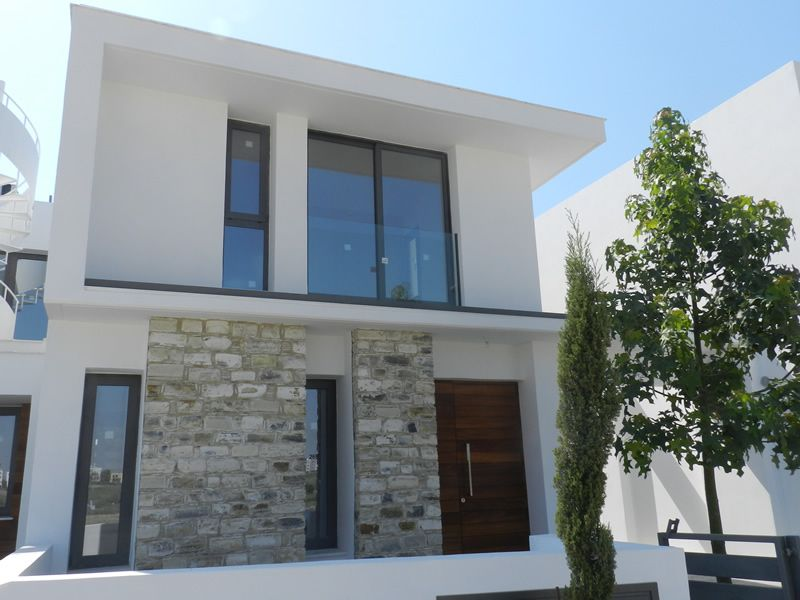 Мезонет в Ларнаке, Кипр, 140 м2 - фото 1