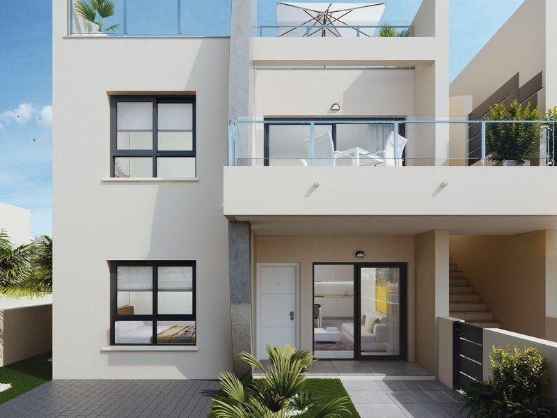 Апартаменты в Ориуэла Коста, Испания, 77 м2 - фото 3