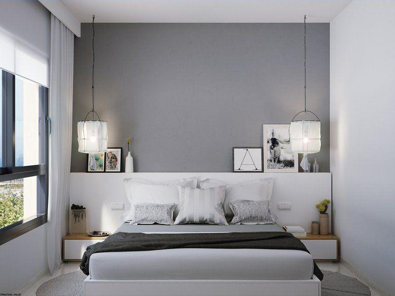 Апартаменты в Ориуэла Коста, Испания, 77 м2 - фото 9