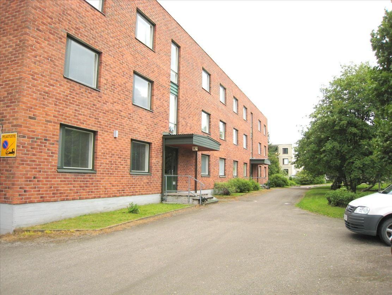 Квартира в Пиексямяки, Финляндия, 59 м2 - фото 1