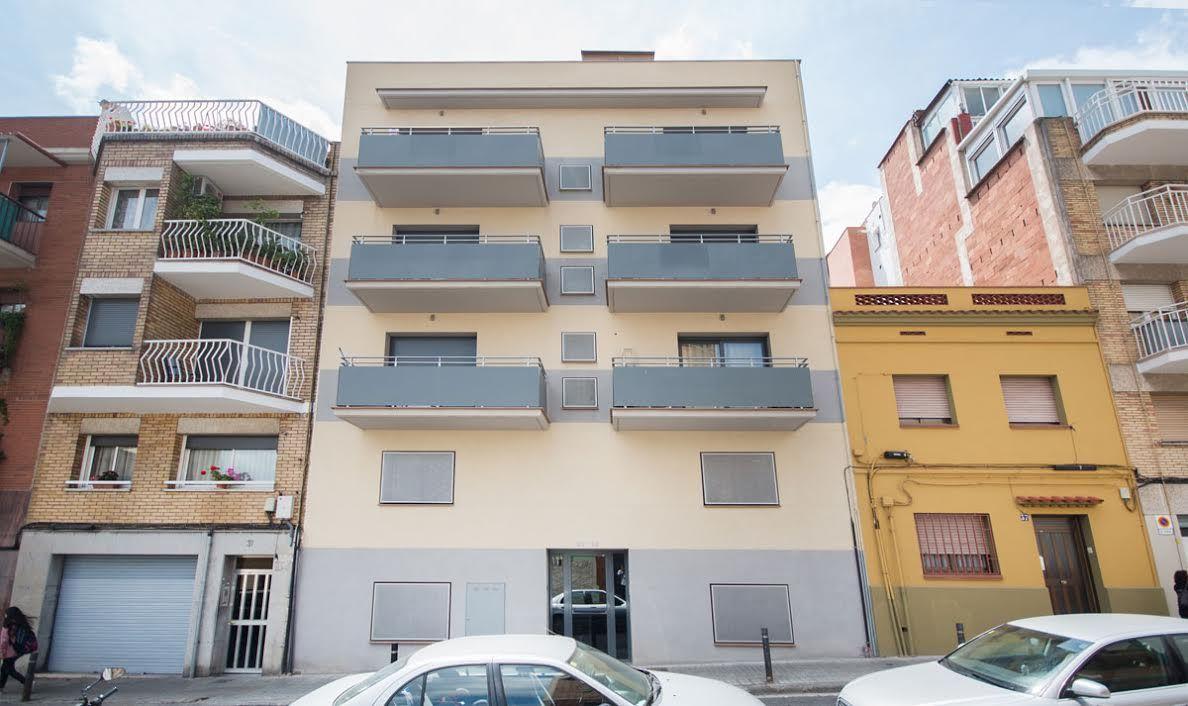 Апартаменты в Барселоне, Испания, 55 м2 - фото 1