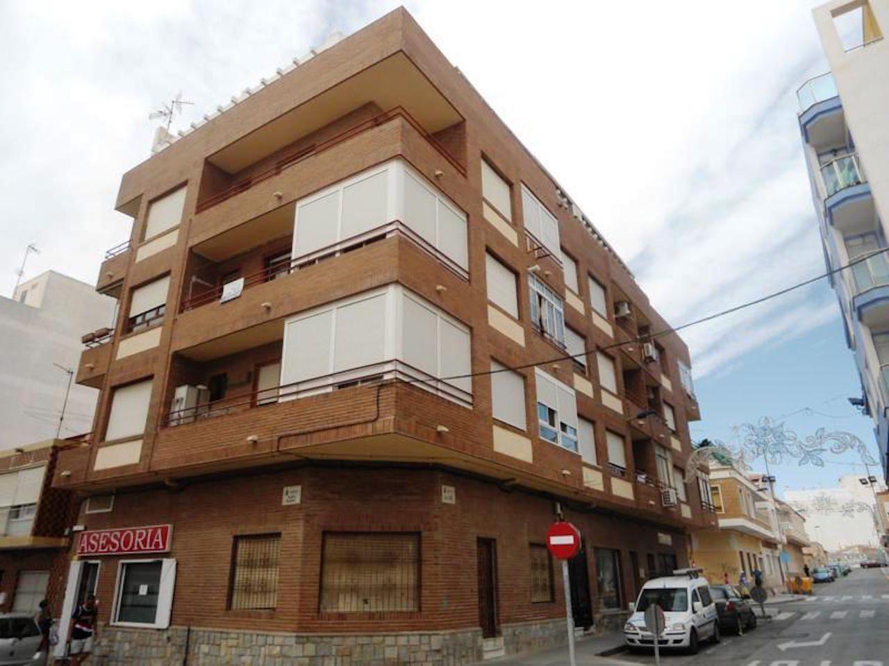 Квартира в Торревьехе, Испания, 39 м2 - фото 1
