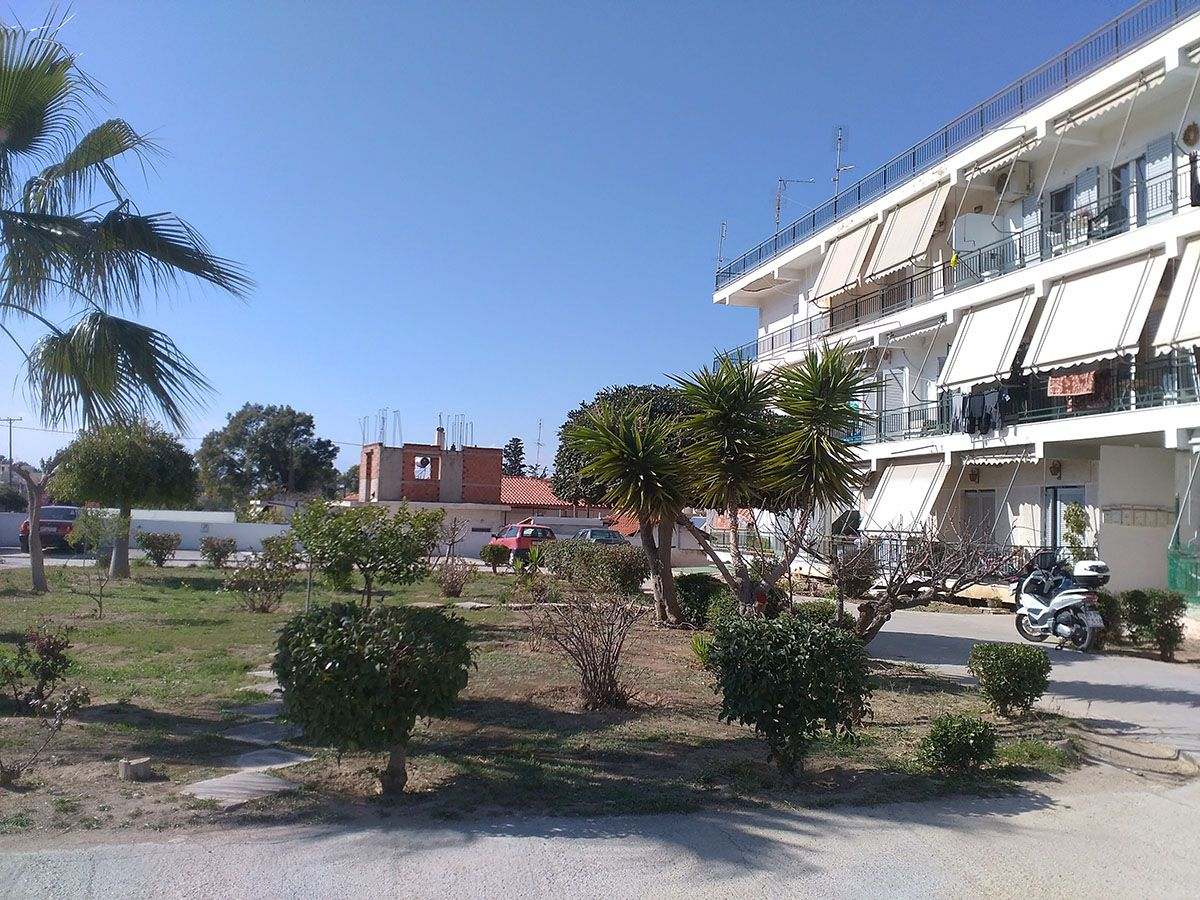 Апартаменты в Коринфе, Греция, 27 м2 - фото 1