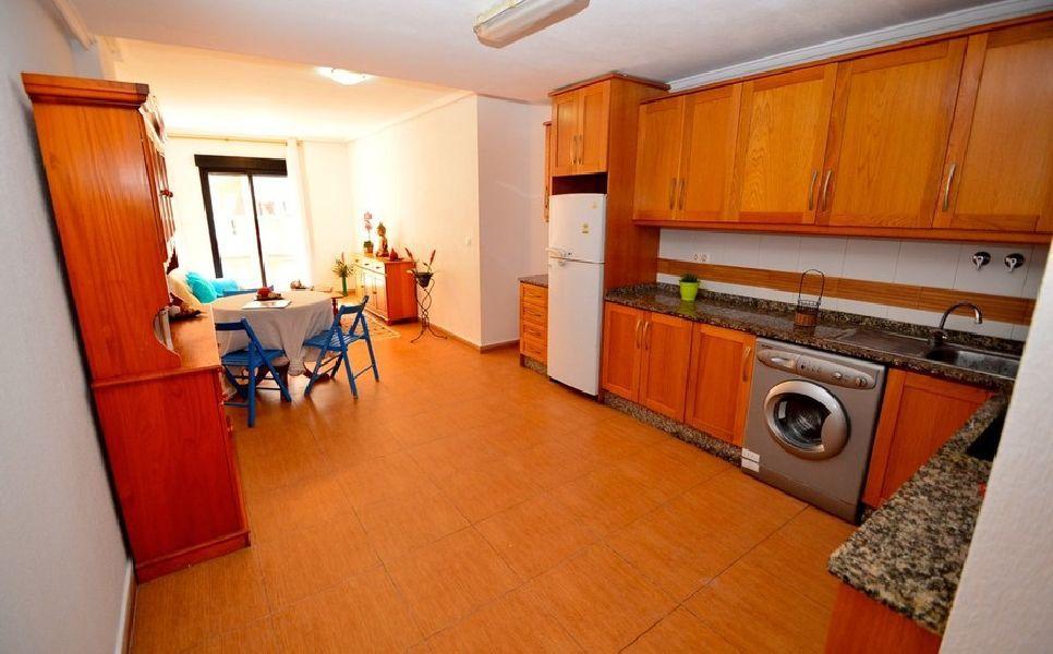 Четырёхкомнатная квартира в испании цена