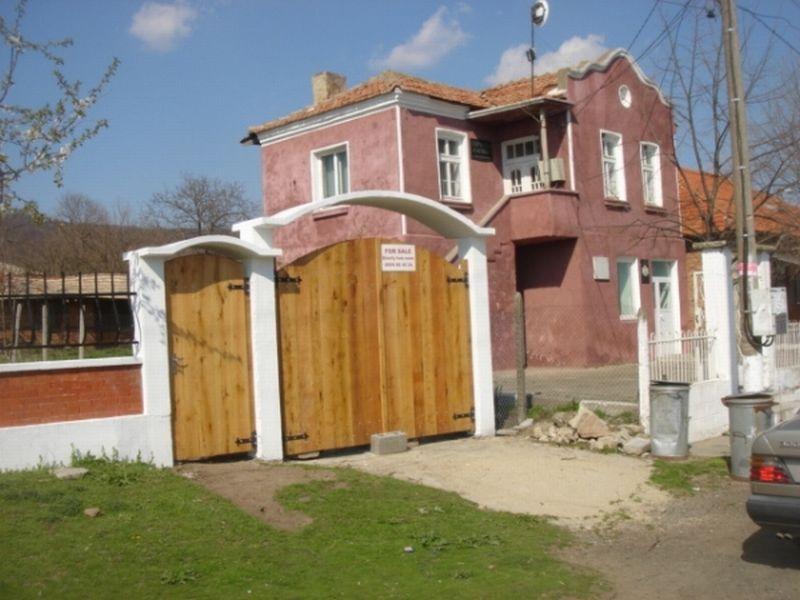 Дом в Бургасской области, Болгария, 189 м2 - фото 1