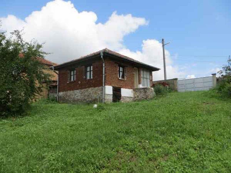 Дом в Бургасской области, Болгария, 50 м2 - фото 1