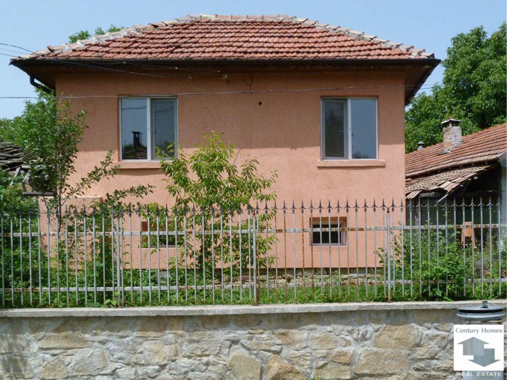 Дом в Велико Тырново, Болгария, 952 м2 - фото 1