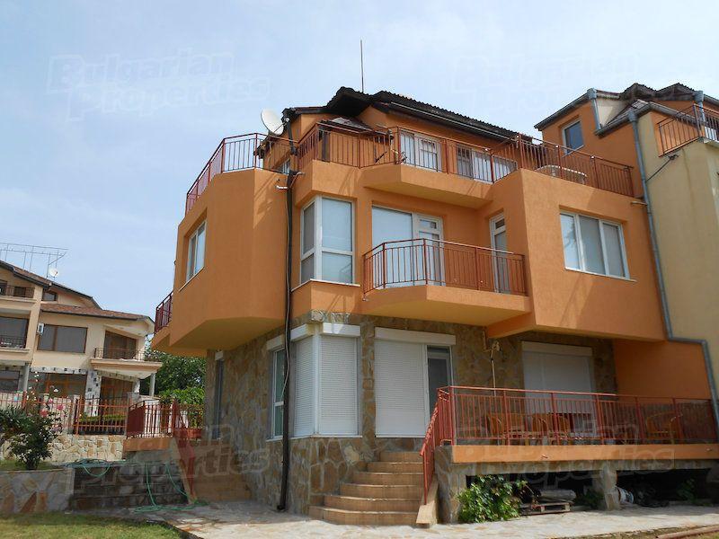 Апартаменты в Созополе, Болгария, 86.78 м2 - фото 1