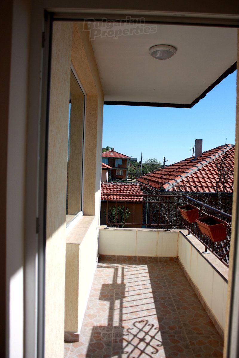 Дом в Бургасе, Болгария, 156.7 м2 - фото 1