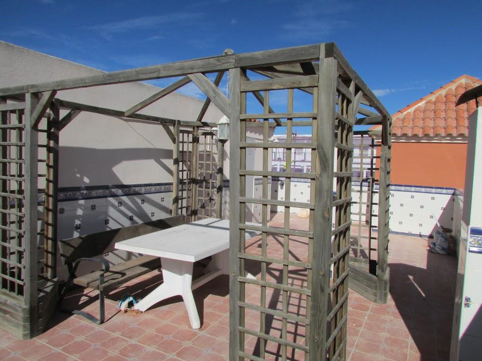 Таунхаус в Торревьехе, Испания, 110 м2 - фото 1