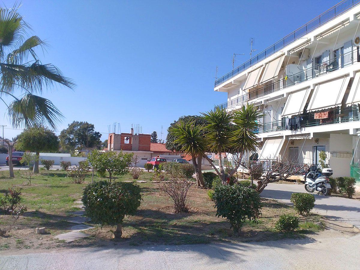 Квартира в Коринфе, Греция, 40 м2 - фото 1