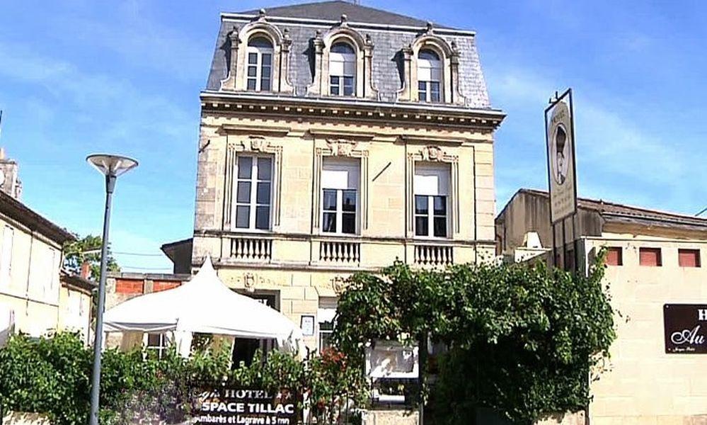 Отель, гостиница в Аквитании, Франция, 400 м2 - фото 1