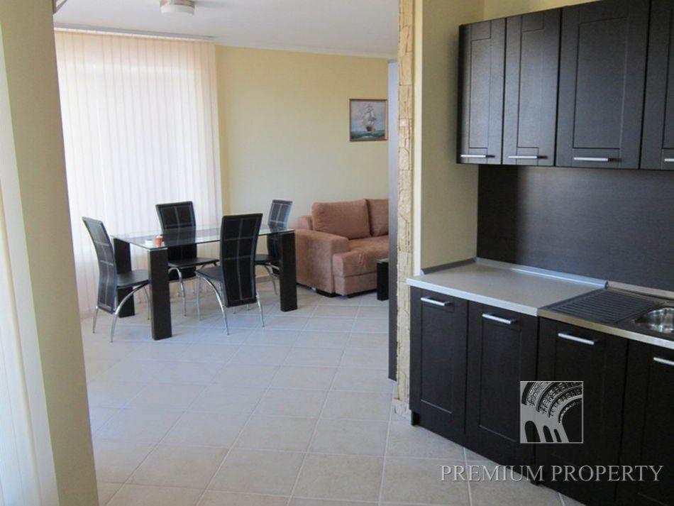 Апартаменты в Несебре, Болгария, 115 м2 - фото 1