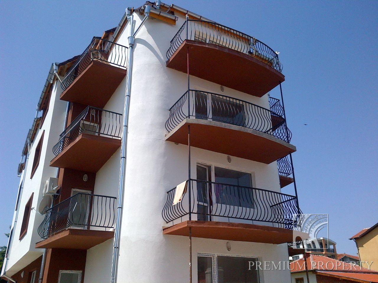 Апартаменты в Лозенеце, Болгария, 30.5 м2 - фото 1