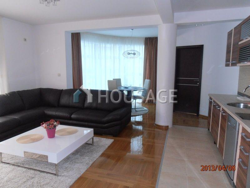 Квартира в Бечичи, Черногория, 116 м2 - фото 1
